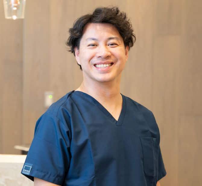 DR橋本栄